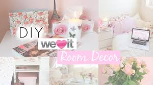 diy pastel spring room decor weheartit inspired