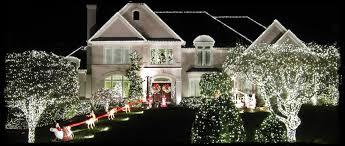 holiday lighting installers custom christmas lighting services