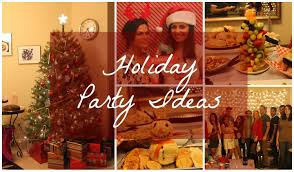 Home Interior Home Parties Holiday Party Ideas At Home Holiday Entertaining Cocktails And