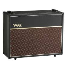 vox ac30 2x12 extension cabinet vox ac v212c custom 2x12 speaker cabinet at gear4music com
