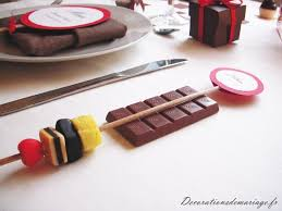chocolat mariage marque place porte nom chocolat mariage gourmandise 30 ans