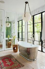173 best bathrooms images on pinterest architectural digest 22 luxury bathrooms in celebrity homes