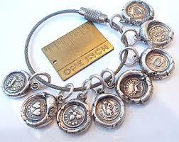 wax seal jewelry view symbolic pendants by yourdailyjewels on etsy
