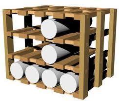 how to wine rack plans food storage shelves racks plans download