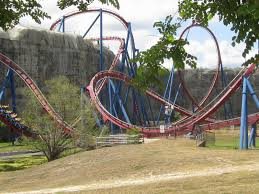 Six Flags Connecticut Bobbie U0027s Roller Coaster And Theme Park Reviews 09 08 13