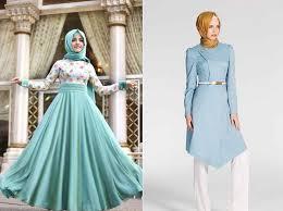 Pakaian Gamis Terbaru 2016 4 tren fashion lebaran terbaru 2017 prelo tips review