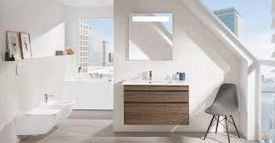badezimmer mit dachschräge bad mit dachschräge raum clever nutzen villeroy boch