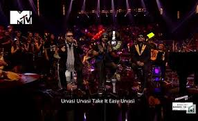 mtv unplugged india mp3 download ar rahman aana take it easy sings a r rahman in 2017 update of urvasi urvasi