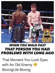 Old Boxer Meme - 25 best memes about meme when you meme when you memes