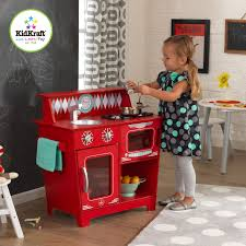 Pretend Kitchen Furniture Role Play Play Kitchen Wooden Kitchen For Children Quality