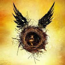 harry potter and the cursed child pottermore