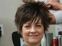 fine layered hairstyles for thin fine hair short layered hairstyles for thin hair hairstyle picture magz