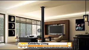 celebrity living design on a dime youtube