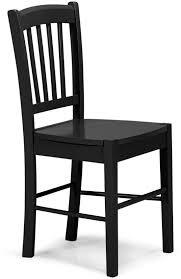 chaise de cuisine blanche pas cher chaise bois blanc chaise et table salle a manger pour tablier bleu