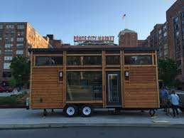 Tiny Homes On Wheels For Sale by Tiny House Movement Comes To The City Of Decatur Talk Of The Town