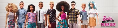 barbie fashionistas dolls curvy petite tall u0026 original barbies