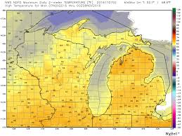 Upper Peninsula Michigan Map by Upper Peninsula Experiences Jaw Dropping November Weather Mlive Com