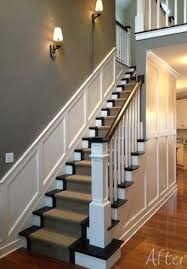 Inexpensive Wainscoting Best 25 Wainscoting Stairs Ideas On Pinterest Stairway