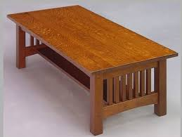 Craftsman Coffee Table Mission Style Coffee Table Design Ideas U2013 Amish Coffee Tables And
