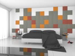 wohnraum wandgestaltung filz fliesen pixel wände gestalten mit filz 100 natur felty
