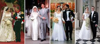 royal wedding dresses 20 of the most beautiful royal wedding dresses that aren t kate