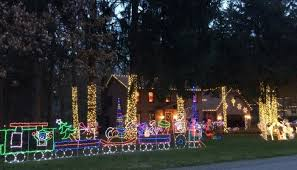 christmas light displays in michigan holiday lights tour in greater grand rapids 2017 grkids com