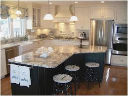 gourmet kitchen island kitchen island shapes pictures lovely gourmet kitchen kitschy
