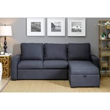 Kenton Fabric 2 Piece Sectional Sofa by Bjs Futon Sofa Best Home Furniture Decoration