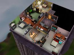 Sabrina The Teenage Witch House Floor Plan by Play And Share Continued Page 150 U2014 The Sims Forums