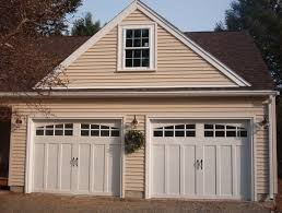 Cottage Style Garage Doors by 18 Ft Wide Grage Door Most Widely Used Home Design