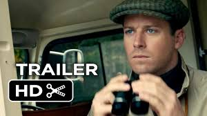 the man from u n c l e trailer 2 2015 u2013 armie hammer alicia