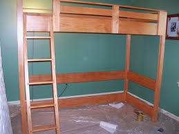 Diy Bunk Bed With Desk Under by Bunk Beds Loft Beds For Adults Ikea Loft Bed Desk Combo Target