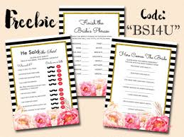 free bridal shower free peonies printable bridal shower bridal shower ideas