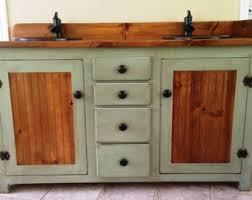 Pine Bathroom Vanity Cabinets by Bathroom Vanity 36 Rustic Farmhouse Bathroom Vanity