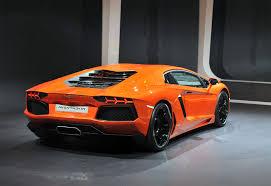 2012 Lamborghini Aventador - 2012 lamborghini aventador lp 700 4 photo 13 22 cardotcom com