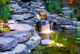Backyard Waterfall Ideas Backyard Waterfall Ideas Pictures U0026 Simple Diy Plans