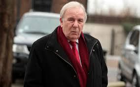 Roger Blind Rotherham Abuse Scandal 1 400 Children Exploited By Asian