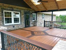 Patio Enclosures Columbus Ohio by The Decksperts Decks And Patios Porches Custom Decks