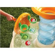 Little Tikes Lego Table Little Tikes Spiralin U0027 Seas Waterpark Table Walmart Com