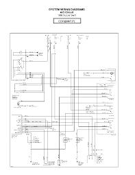 suzuki sidekick wiring diagram 95 96 sch service manual download