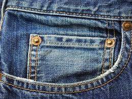 Jeans What That Little Pocket In Your Jeans Is Really For The Independent