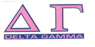 sorority letter decal sticker u2013 campus connection