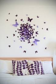 wall decoration ideas from waste material diy wall art home