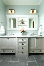 painted bathroom vanity ideas bathroom cabinet paint ideas top painting bathroom cabinets color