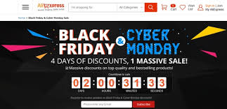black friday deals four websites that offer free shipping to