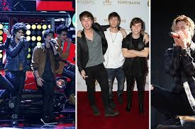 most popular boy bands 2015 12 major boy bands to fill the one direction shaped hole in your