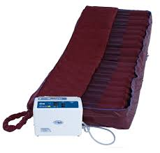 airodyne air wound therapy air mattress system hospital bed