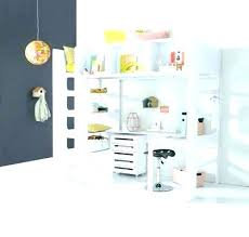 lit mezzanine ado avec bureau et rangement mezzanine ado bureau lit mezzanine ado avec bureau et rangement lit