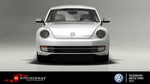 beetle volkswagen 2012 simraceway volkswagen beetle turbo