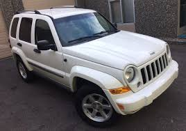 2005 jeep liberty limited exelon auto sales